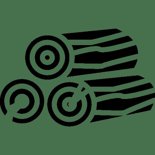 Топливные брикеты, дрова